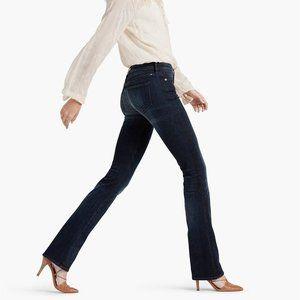 Lucky Brand Hayden Boot Branbury Jeans 6/28R